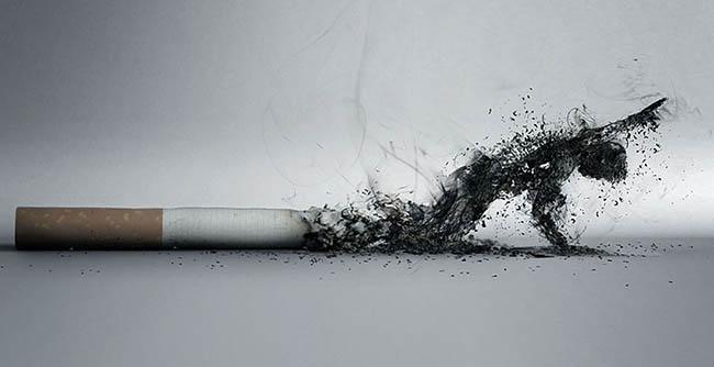 Курильщики косвенно, но активно финансируют терроризм