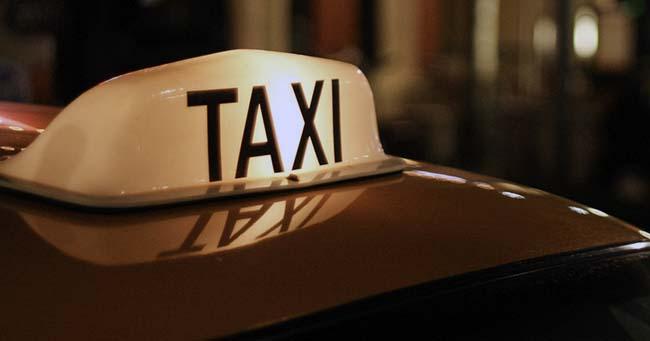 Рынок такси в Казахстане: что нужно знать приезжим из Украины?