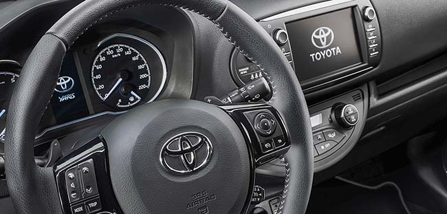 Toyota, Renault и другие в 2017 тянут авторынок Украины вверх