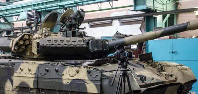От «Максима» до AN/TPQ-36 – оружие АТО