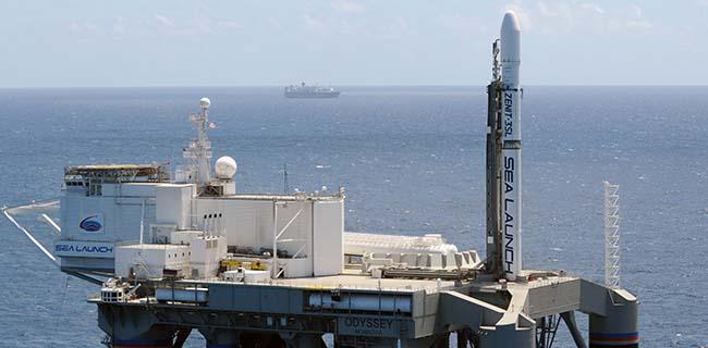 Россия предложила Украине летать в космос на метле вместо «Зенита»