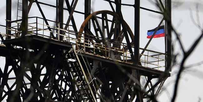 Ненужный уголь «ДНР»: «Склады угля забиты. Нет рынка сбыта. Уголь некуда поставлять»