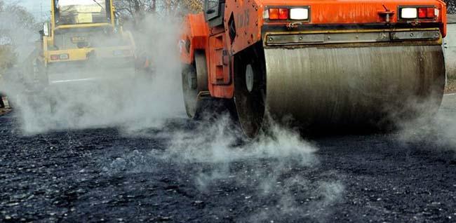 Автодороги в Украине начинают ремонтировать компании из Беларуси