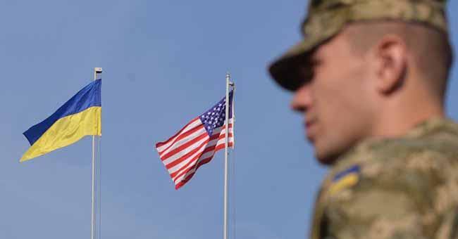 Россияне боятся военного нападения Украины больше чем ИГИЛ и НАТО