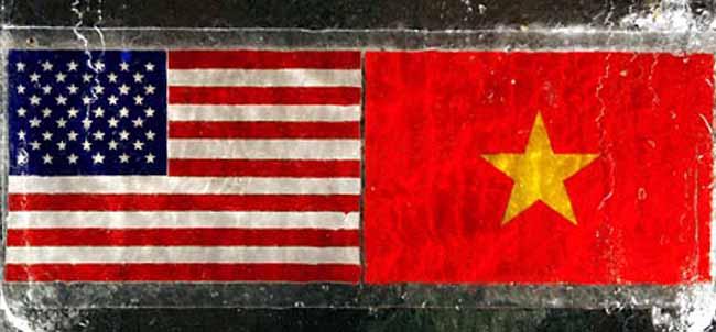44 года после войны: 84% вьетнамцев симпатизируют США