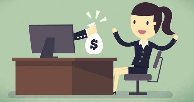 Деньги удаленно: есть ли в Украине в 2019 место под солнцем Freelance?