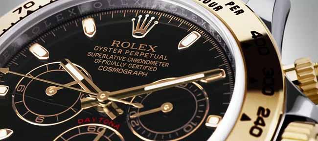 Рынок часов-2017: Rolex становится больше чем «дорогой Ролекс»