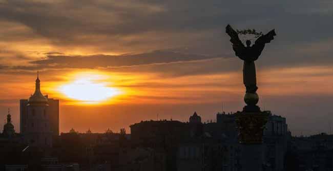 Каким будет Киев по новому Генплану