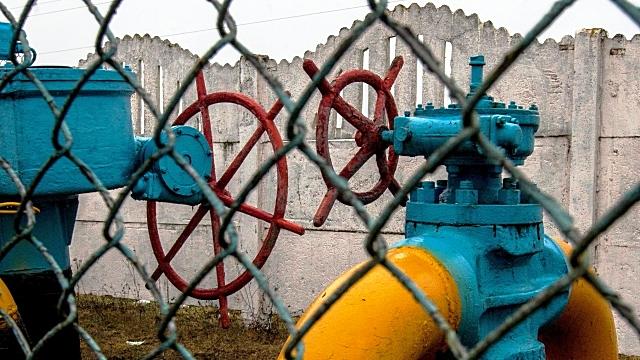 Украинскую ГТС хотят взять в пользование итальянцы и словаки