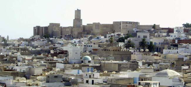 Сус Sousse