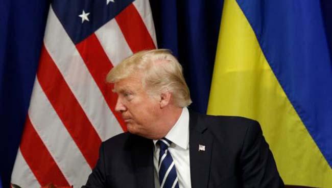 Трамп хотел дать Украине 45 миллиардов долларов в обмен на Крым и Донбасс