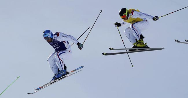 Украина ставит ЕС на лыжи: по продажам обогнали даже Китай