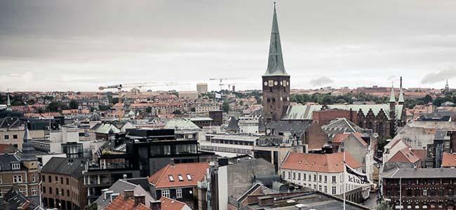 Орхус (Aarhus)