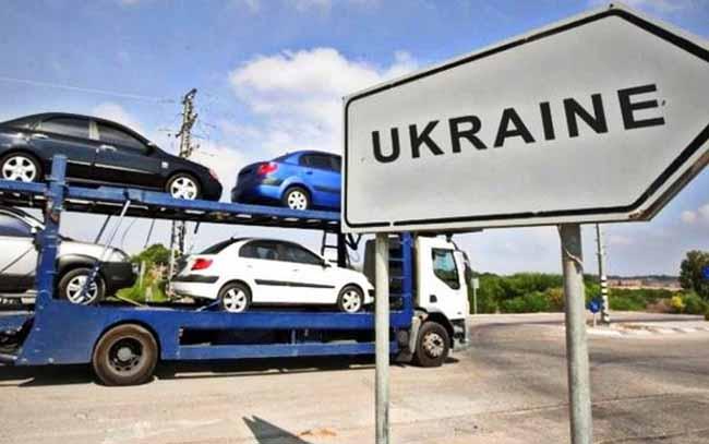 Харьковская прокуратура №2, возглавляемая Александром Фильчаковым, помогла выявить конфискованные авто