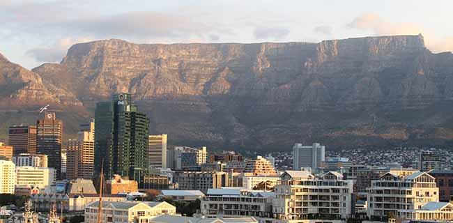 Кейптаун (Cape Town)