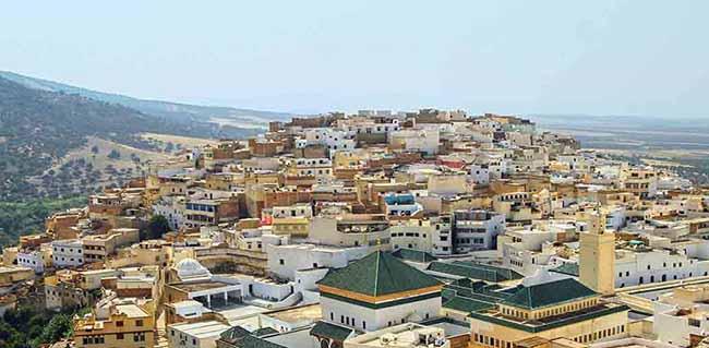 Мекнес (Meknes)