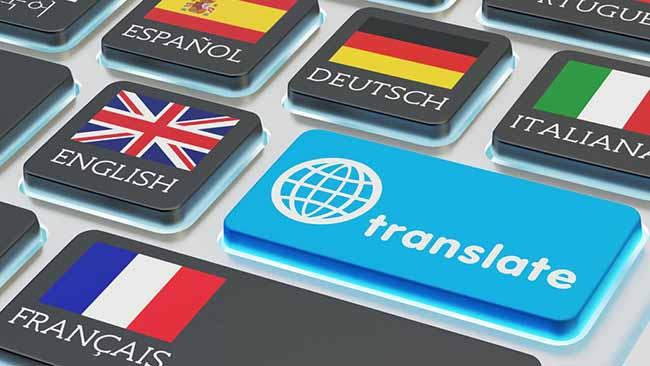 Тонкости иностранного: кто поднимает рынок бюро переводов Украины
