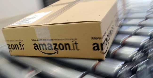 Как продать «Сделано в Украине» за доллары: старт через Amazon