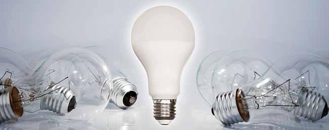 LED пошел: новая эпоха в освещении
