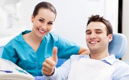 Лечение десен и зубов