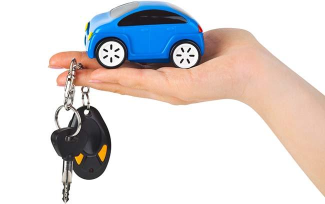 Как арендовать автомобиль эконом-класса в Украине?
