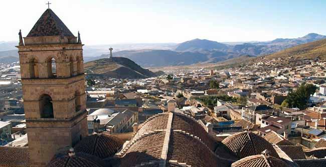 Потоси (Potosí)