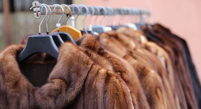 Меховая распродажа: что ждет рынок шуб Украины?