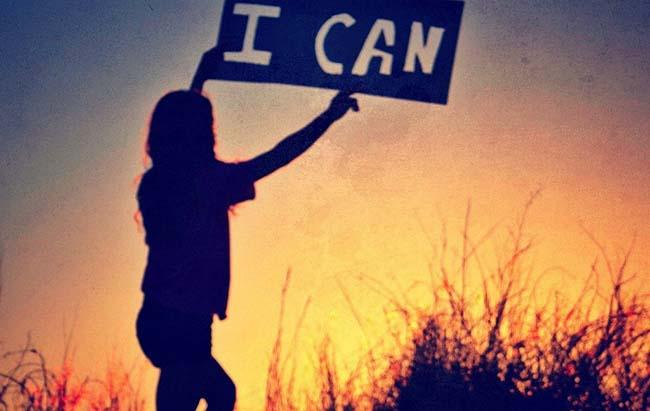 «Я зможу!» - проект успіху для українських жінок