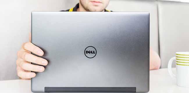 Особенности линеек ноутбуков Dell – от Latitude до Inspiron