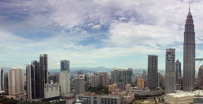 Куала-Лумпур (Kuala Lumpur)