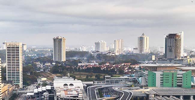 Джохор-Бару (Johor Bahru)