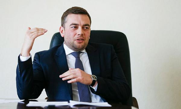 Мартынюк Максим Петрович: биография и видение развития аграрного сектора Украины
