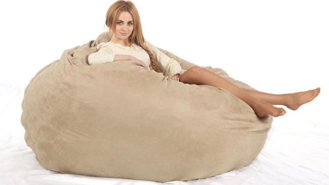 Кресло-мешок: идеальная мебель для релакса