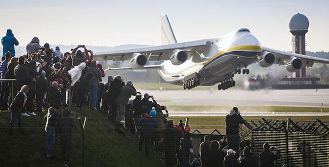 Российский эксперт: РФ не справится с производством Ан-124 «Руслан»