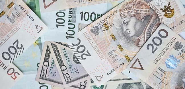 Из каких стран украинцы больше всего переводят валюту на родину