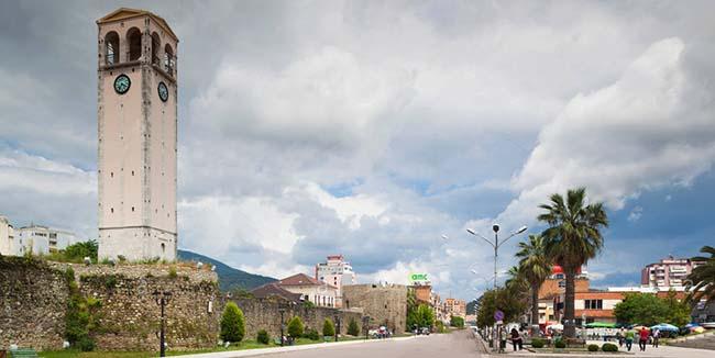 Эльбасан (Elbasani)