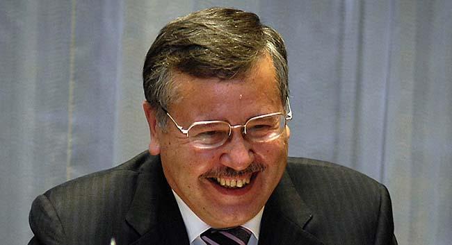 Российские следователи решили подыграть Гриценко на выборах