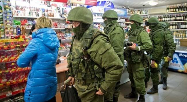 Оккупированный Крым оказался одним из беднейших регионов, контролируемых Москвой