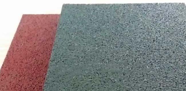 Три полезных применения резинового покрытия в вашем доме