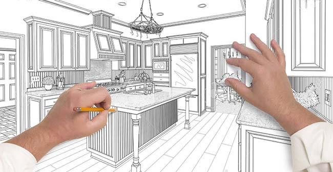 Несколько дизайнерских идей  для преобразования вашего дома