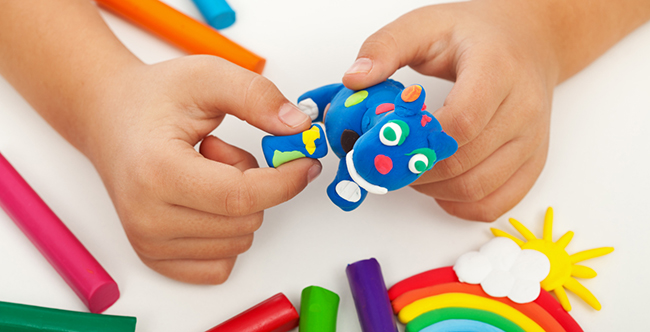 Большая экономика в маленьких руках: рынок игрушек в 2018