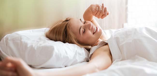 Несколько простых правил выбора красивой и удобной кровати