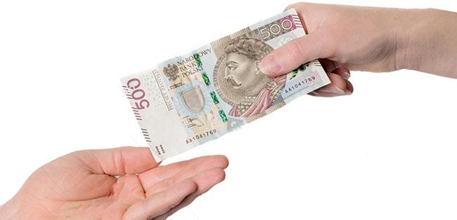 SWIFT-перевод денег из Польши в Украину (пошаговая инструкция)