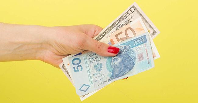 Как перевести деньги из Польши: международные платежные системы