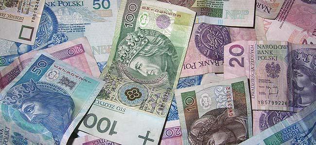 Как быстро перевести деньги из Польши в Украину через банки-партнеры