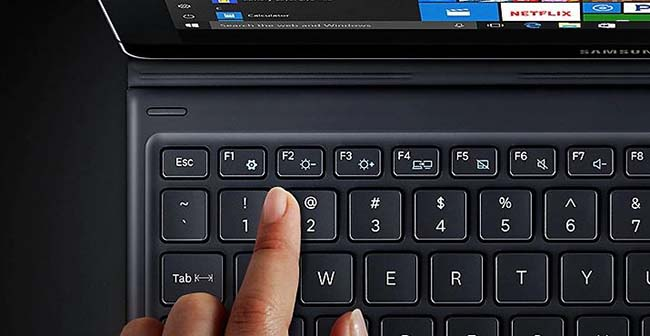 Плавное нажатие: подбираем клавиатуру для ноутбука