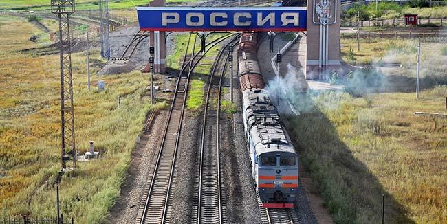 России пришлось вернуться к покупке украинских труб и железнодорожного оборудования