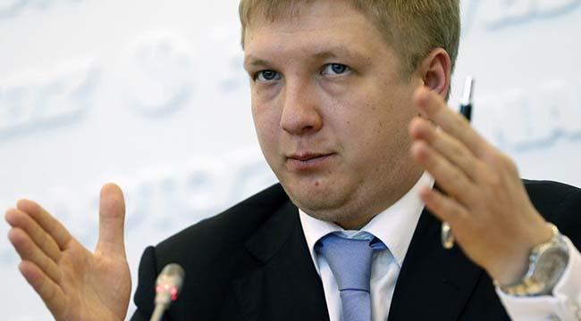 «Нафтогаз» хочет оставить Коболева еще на три года с месячной зарплатой в ₴ 2,08 миллиона