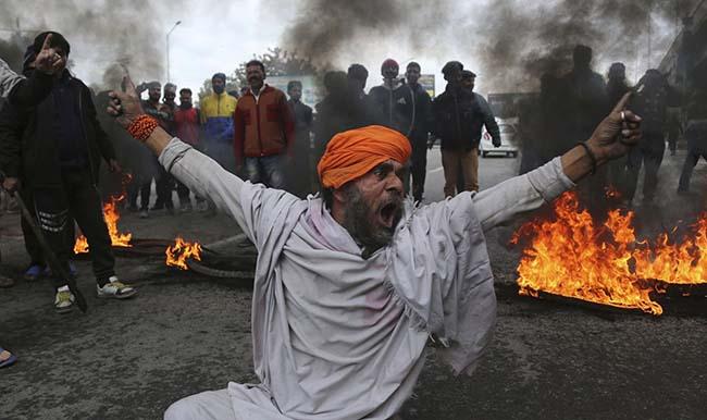 Индо-пакистанский конфликт: за кого «болеть» Украине?