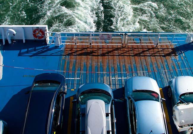 Почему американские автомобили теснят «евробляхи» на авторынке Украины